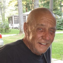 Mr. Alan Frank Durston