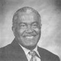 Clifford Allen Wright