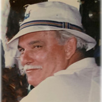 David Charles Rignault de Chezeuil