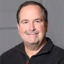 Michael Patrick Kenney