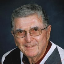 Ray A. Murnen