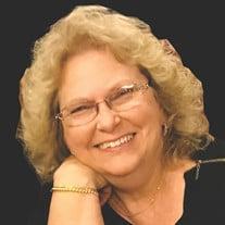 Sharon Gale Gardner Sep 17, 1948 – Dec 25, 2019