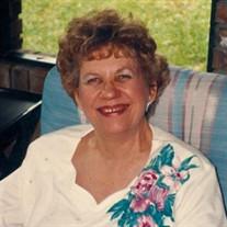 Daisie  Mae Van Kirk