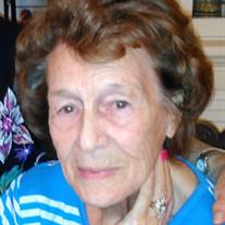 Helen Brewer