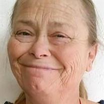 Lola Ellen Dundas