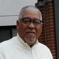 Warren E. Fisher