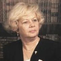 Martha Sue Perry