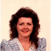 Kellie Jo Hays Bergens