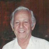 Wayne Calvin Steed, Sr.