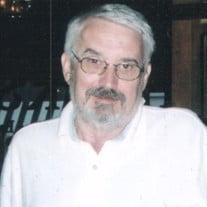 Robert Alexander Martin