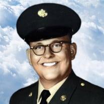 Jerry W. Shideler