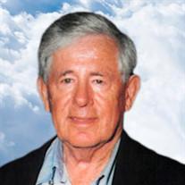 Carl Edwin Reed