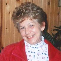 Wilma Maxine Ferrell