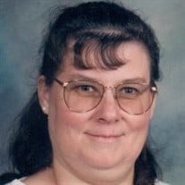 Margaret Jane Arnold