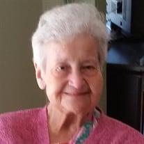 Marie  Edwina Dubay