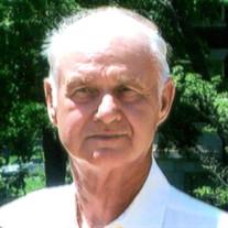 Odie Raymond Brickey