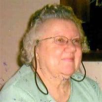 Marjorie Buckingham