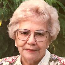 Jewel Elaine Fischvogt