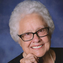Mary  Elizabeth Crouch Sanders