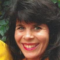 Martha Joyce Allen