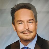 Randy Alen LeBeau
