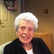Doris Lorraine Trainer