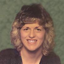Debora Fay Dawkins