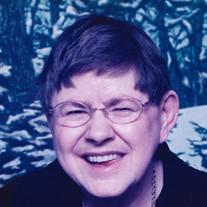 Bernice Gundt