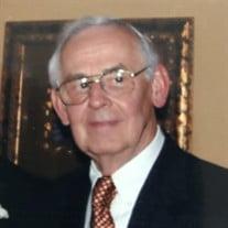 Chester Halgas