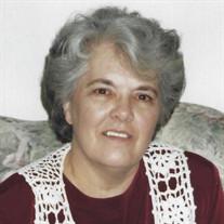 Elizabeth Jane Stockton Pray