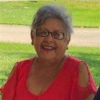 Paula Lozada Sanchez