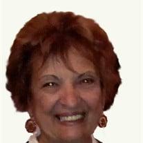 Carolyn Irene Berg