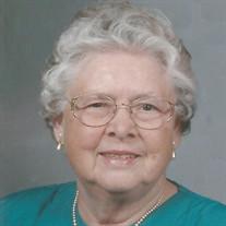 Thelma LaDonna Hoersten