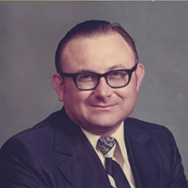 Clyde D. Berger