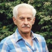 Jack Eugene Zeedar