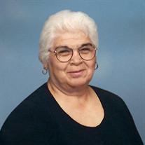Olga Vasquez Farias
