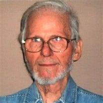 Mr. Ralph Barlow