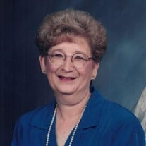 Lou Ann Smith Starnes