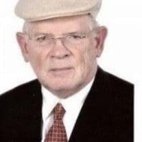 Donald Eugene Blair