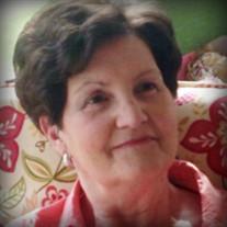 Diana Coyle Lomax, age 74 of Bolivar