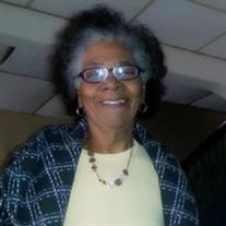 Shirley A. McCutcheon