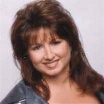 Lynda Ann Davis