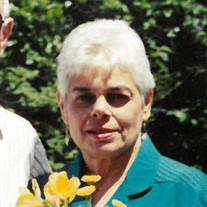 Joanmarie Cosenza