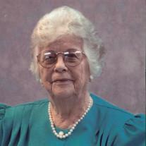 Virginia Ruth Crumley