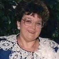 Mrs. Joyce Curole Griffin