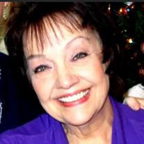 Brenda Duckett Lee