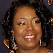 Mrs. Demetra R. White-Crook