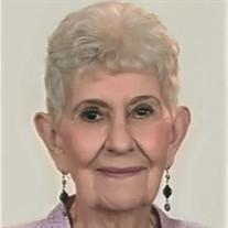 Mary  R. Seibel-Dobyns