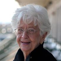 Doris Mae (Blake) Kern