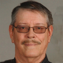 Terry Allen Mann